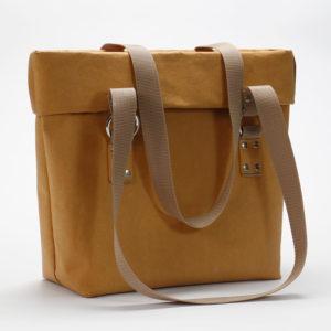 Shopper bag – torba na zakupy, brown