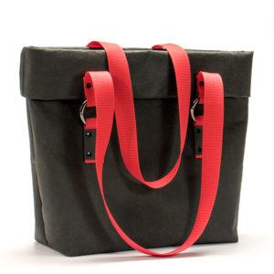 Shopper bag – torba na zakupy, nero