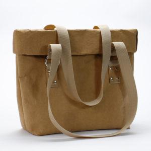 Shopper bag – torba na zakupy, sahara