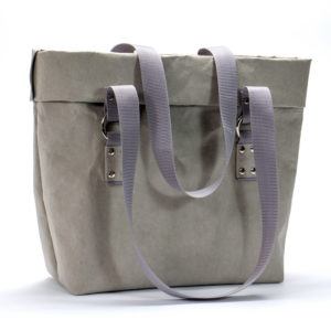Shopper bag – torba na zakupy, stone