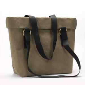 Shopper bag – torba na zakupy, taiga